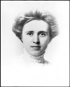Lillian Exum Clement Stafford Pack Library